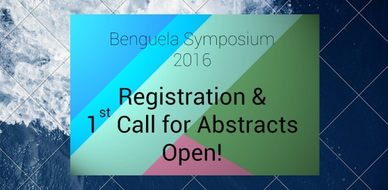 Registration and 1st Call for Abstracts